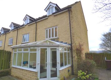 Thumbnail 3 bed end terrace house to rent in Whitestone Drive, East Morton, Keighley