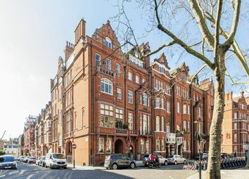 3 bed flat for sale in Cadogan Gardens, London SW3