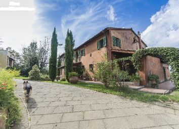 Thumbnail 6 bed country house for sale in Montecastello, Pontedera, Pisa, Tuscany, Italy