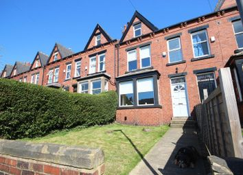 Thumbnail 4 bed terraced house to rent in Broomfield Crescent, Headingley, Leeds