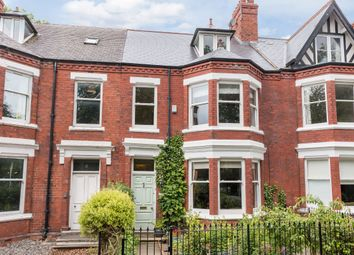 Thumbnail 5 bed terraced house for sale in Southend Avenue, Darlington