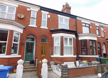 Thumbnail 5 bed terraced house for sale in Wellington Grove, Shaw Heath, Stockport