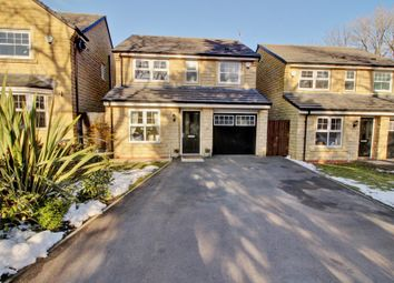 Thumbnail 3 bed detached house for sale in Brynbella Drive, Dale Moor View, Rawtenstall