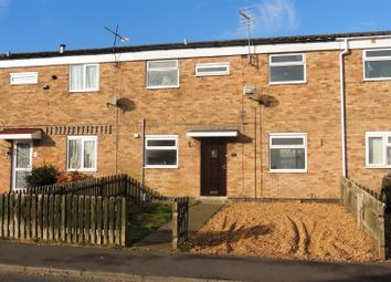 Thumbnail 3 bed terraced house for sale in Hemans Road, Headlands, Daventry