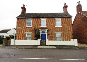 Thumbnail 3 bed property for sale in High Street, Billingborough, Sleaford
