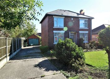 Thumbnail 3 bed detached house for sale in High Street, Thurnscoe, Rotherham, South Yorkshire