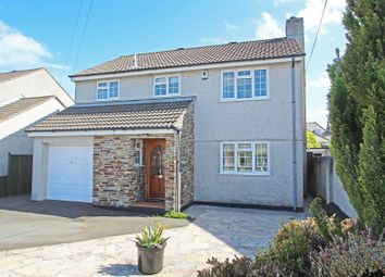 4 bed detached house for sale in Compton Avenue, Mannamead, Plymouth PL3