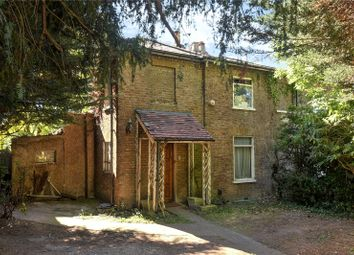 Thumbnail 3 bed semi-detached house for sale in Hillingdon Road, Uxbridge, Middlesex