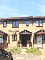 Thumbnail 2 bedroom terraced house to rent in Pittman Gardens, Ilford