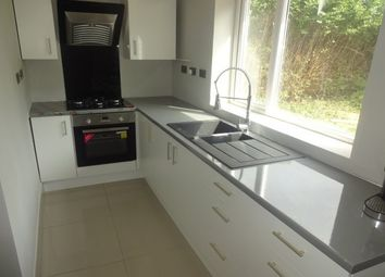 Thumbnail 3 bed property to rent in Harrowby Place, Willenhall