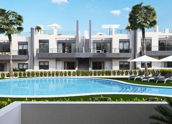 Thumbnail 2 bed maisonette for sale in Mil Palmeras, Costa Blanca South, Costa Blanca, Valencia, Spain