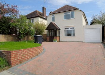 Thumbnail 4 bed property to rent in Brocket Road, Welwyn Garden City