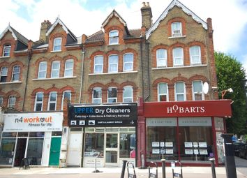 Thumbnail 1 bed flat to rent in Ferme Park Road, Stroud Green, London