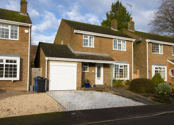 Thumbnail 3 bed detached house for sale in Watery Lane, Brackley