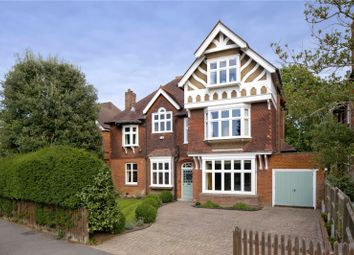 Vine Court Road, Sevenoaks, Kent TN13. 6 bed detached house for sale