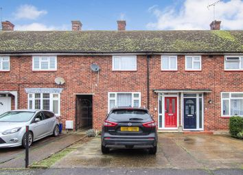 3 bed terraced house for sale in Humber Avenue, South Ockendon RM15