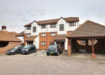 Thumbnail 1 bed flat for sale in Vexil Close, Purfleet