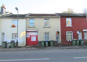 Thumbnail 4 bed terraced house for sale in Union Road, Southampton, Hampshire