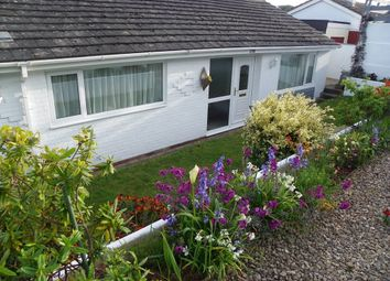 Thumbnail 3 bed detached bungalow for sale in Penwill Way, Goodrington, Paignton