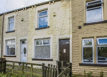 Thumbnail 3 bedroom terraced house for sale in Hughes Street, Burnley, Lancashire