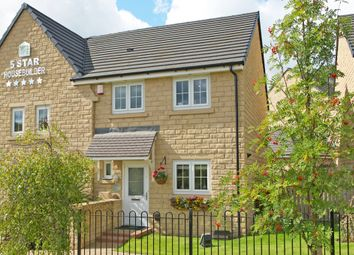 "Thumbnail 3 bedroom semi-detached house for sale in ""Barwick"" at North Dean Avenue, Keighley"