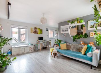 1 bed maisonette for sale in Raymouth Road, London SE16