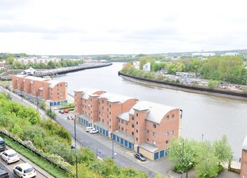 Thumbnail 3 bedroom maisonette for sale in City Road, Newcastle Upon Tyne