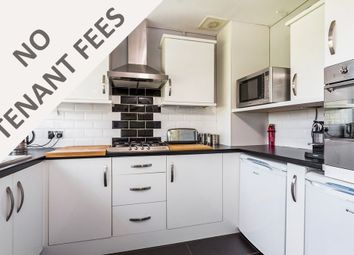 Thumbnail 2 bed flat to rent in St. Winifreds Close, Chigwell