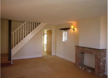 Thumbnail 2 bed end terrace house to rent in Chaloners Hill, Steeple Claydon, Buckingham