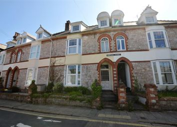 Thumbnail 6 bed terraced house for sale in Fairplace Terrace, Okehampton