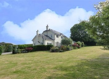 Thumbnail 6 bedroom detached house for sale in Silverton, Exeter, Devon