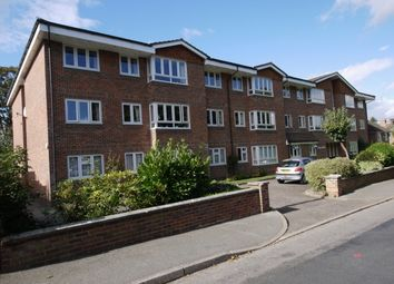 Thumbnail 2 bed flat for sale in St. Johns Road, Sevenoaks