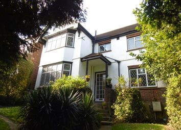 Thumbnail 6 bed detached house for sale in Watling Street, Rochester