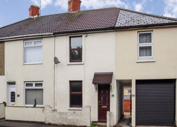 Thumbnail 2 bed terraced house for sale in Hyde Road, Upper Stratton, Swindon