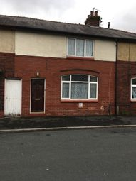 Thumbnail 2 bed terraced house for sale in Downing Street, Preston, Lancashire