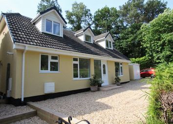 Thumbnail 5 bed detached house for sale in Beaufoys Avenue, Ferndown