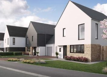 Thumbnail 3 bedroom property for sale in Forge Weir View, Low Road, Halton, Lancaster
