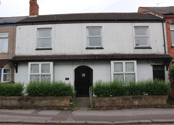 Thumbnail 4 bed terraced house for sale in Stratford Street, Coventry