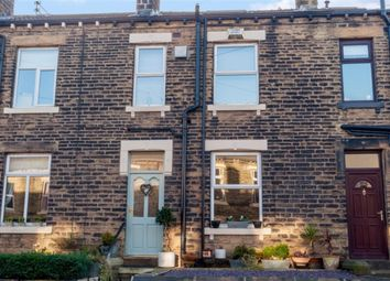 Thumbnail 3 bed terraced house for sale in Thorpe Road, Pudsey