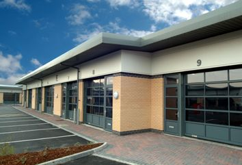 Thumbnail Light industrial to let in Nimrod Way, Ferndown