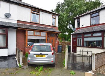Thumbnail 3 bed semi-detached house for sale in Rigby Street, Warrington