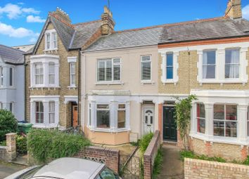 Thumbnail 3 bed terraced house for sale in Essex Street, Oxford