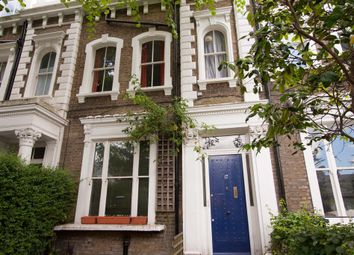 Thumbnail 3 bedroom maisonette for sale in Islip Street, London