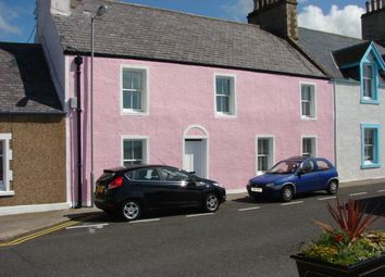 Thumbnail 4 bed terraced house for sale in Ardbeg, South Crescent, Portpatrick