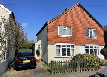 Thumbnail 3 bed semi-detached house for sale in Rooksmead Road, Sunbury-On-Thames