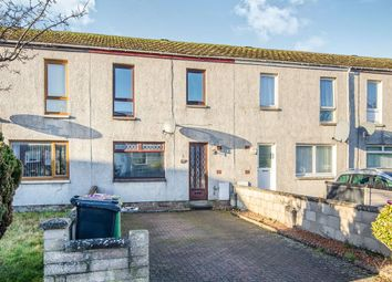 Thumbnail 3 bed property for sale in Angus Drive, Montrose