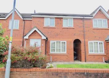 3 bed terraced house for sale in Claude Street, Warrington WA1