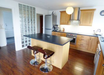 Thumbnail 1 bed flat for sale in Highmill, Ware