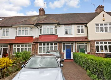 Thumbnail 3 bedroom terraced house to rent in Whytecliffe Road North, Purley