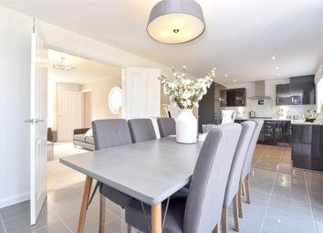 Thumbnail 4 bed detached house for sale in Hatchwood Mill, Winnersh, Berkshire